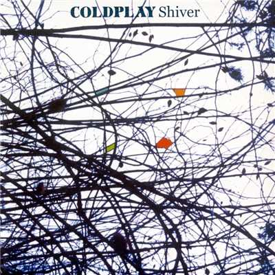 アルバム/Shiver/Coldplay