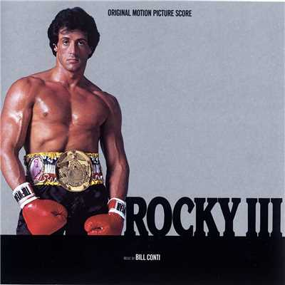 シングル/Gonna Fly Now/Bill Conti