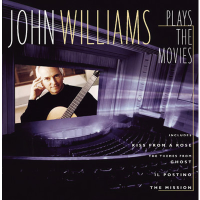 "シングル/Cavatina (From ""The Deer Hunter"")/John Williams"
