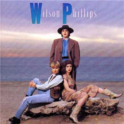 シングル/Eyes Like Twins/Wilson Phillips