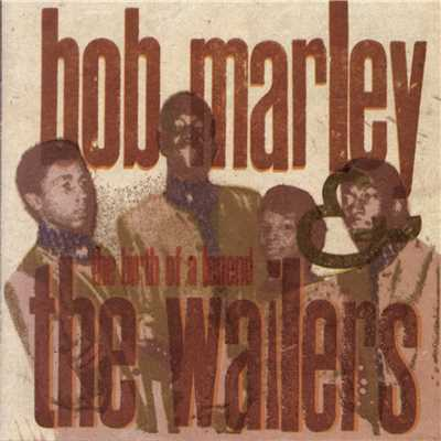 シングル/It Hurts to Be Alone/Bob Marley & The Wailers