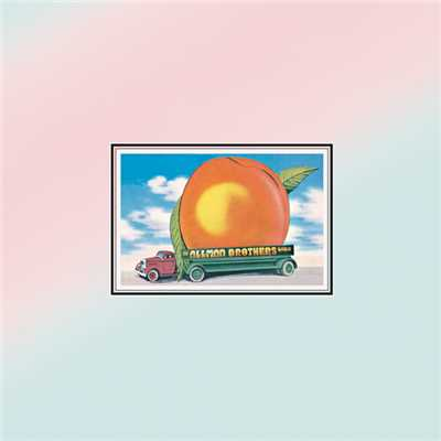 ハイレゾアルバム/Eat A Peach/The Allman Brothers Band