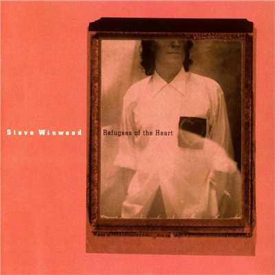 シングル/I Will Be Here/Steve Winwood