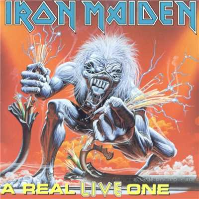シングル/From Here To Eternity (Live)/Iron Maiden