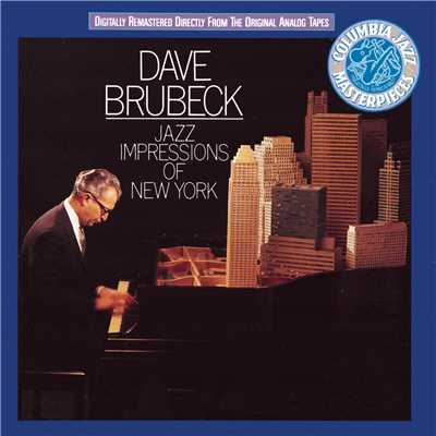 シングル/Broadway Bossa Nova (Album Version)/Dave Brubeck