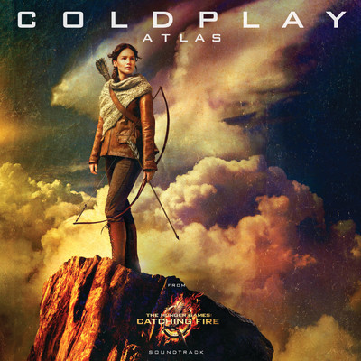 "シングル/Atlas (From ""The Hunger Games: Catching Fire""/Soundtrack)/Coldplay"