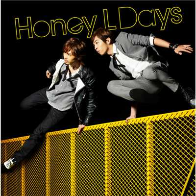 アルバム/My Only Dream / Believe/Honey L Days