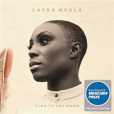 シングル/Sing to the Moon/Laura Mvula