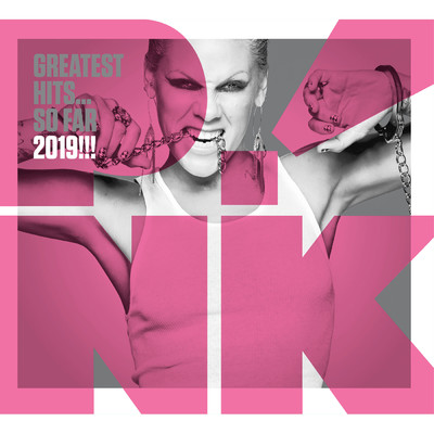 You Make Me Sick (Radio Mix)/P!nk