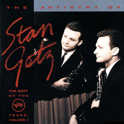 アルバム/The Best Of The Verve Years Vol.1/Stan Getz