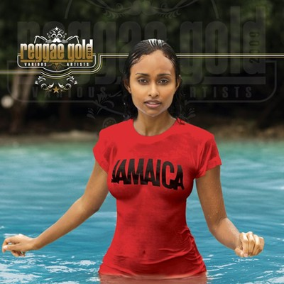 アルバム/Reggae Gold 2009/Various Artists