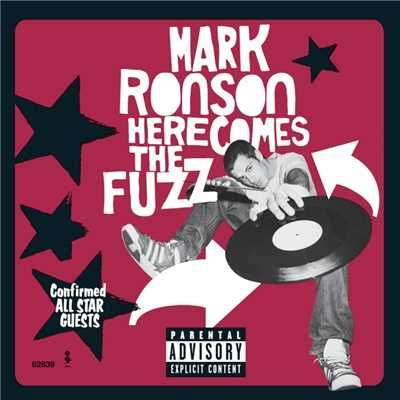 シングル/Tomorrow (feat. Q-Tip & Debi Nova)/Mark Ronson