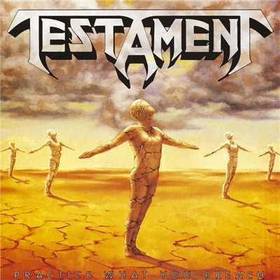 シングル/Practice What You Preach/Testament