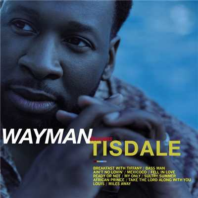 アルバム/Decisions/Wayman Tisdale