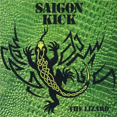 シングル/Love Is On The Way/Saigon Kick