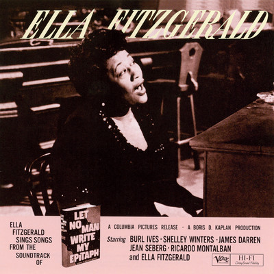 アルバム/Let No Man Write My Epitaph/Ella Fitzgerald