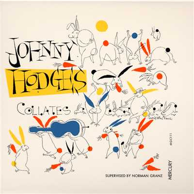 アルバム/Collates/Johnny Hodges