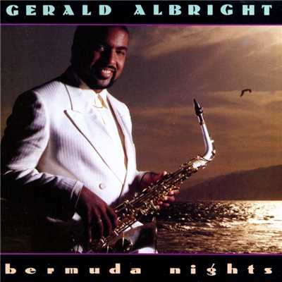 シングル/Bermuda Nights/Gerald Albright