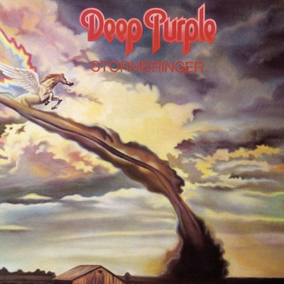 シングル/Soldier Of Fortune/Deep Purple