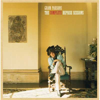 Return of the Grievous Angel (Remastered Version)/Gram Parsons
