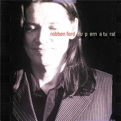 シングル/You Got Me Knockin'/Robben Ford