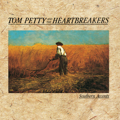 ハイレゾアルバム/Southern Accents/Tom Petty And The Heartbreakers