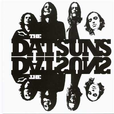 シングル/In Love/The Datsuns
