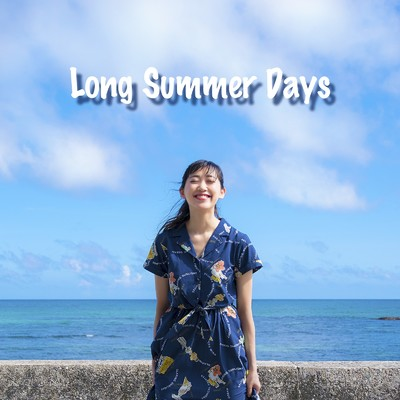 ハイレゾ/Long Summer Days 〜Episode.2出会い〜/MIAKA