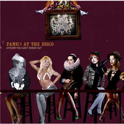 アルバム/A Fever You Can't Sweat Out/Panic! At The Disco