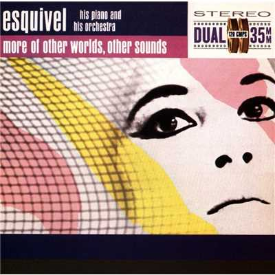 シングル/Chant To The Night/Juan Garcia Esquivel