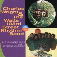 シングル/Love Land/The Watts 103rd. Street Rhythm Band