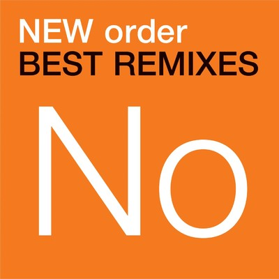 アルバム/Best Remixes (US DMD)/New Order