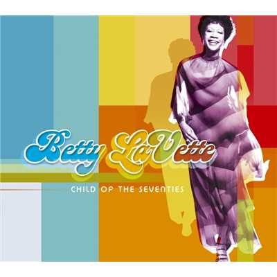 Ain't Nothing Gonna Change Me (Remastered)/Betty Lavette