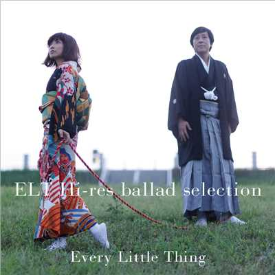 ハイレゾ/Time goes by/Every Little Thing