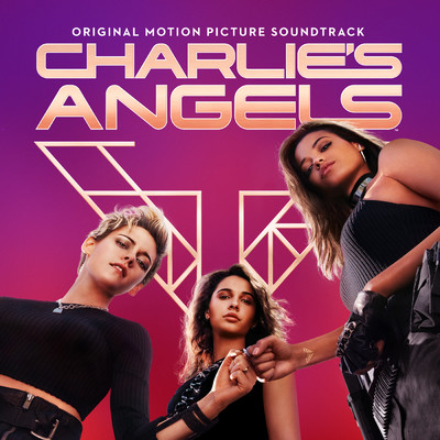 ハイレゾアルバム/Charlie's Angels (Original Motion Picture Soundtrack)/Various Artists