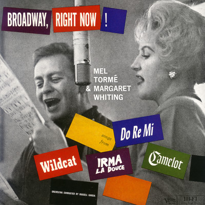 Mel Torme/Margaret Whiting