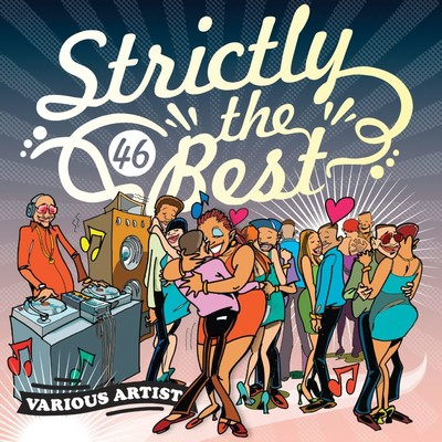 アルバム/Strictly The Best Vol. 46/Various Artists