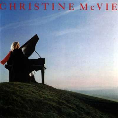 シングル/Got A Hold On Me/Christine McVie