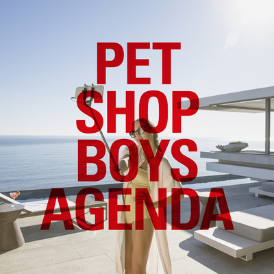 アルバム/Agenda/Pet Shop Boys