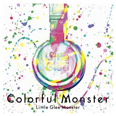 ハイレゾアルバム/Colorful Monster/Little Glee Monster