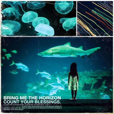 アルバム/Count Your Blessings/Bring Me The Horizon