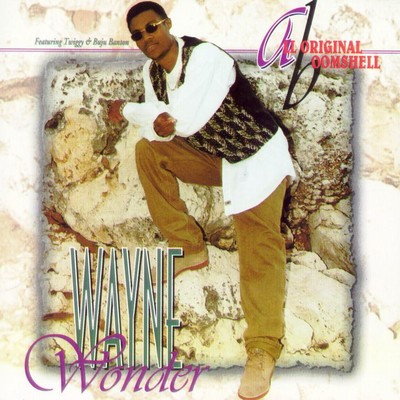 アルバム/All Original Boomshell/Wayne Wonder