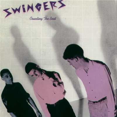 シングル/Counting The Beat/The Swingers