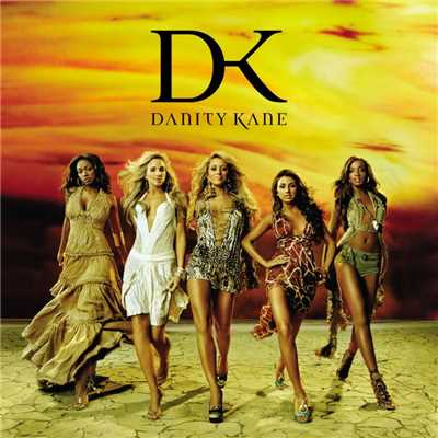 シングル/Want It/Danity Kane