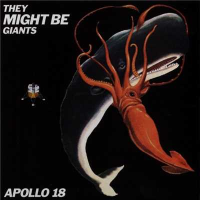 シングル/Space Suit/They Might Be Giants