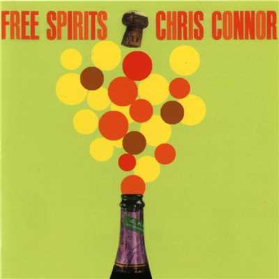 アルバム/Free Spirits/Chris Connor