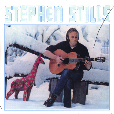 シングル/Love The One You're With/Stephen Stills