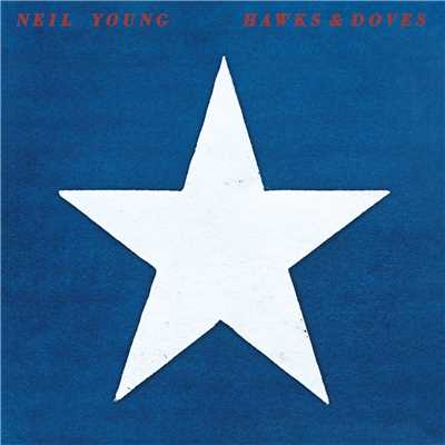 シングル/Hawks & Doves (2003 Remaster)/Neil Young