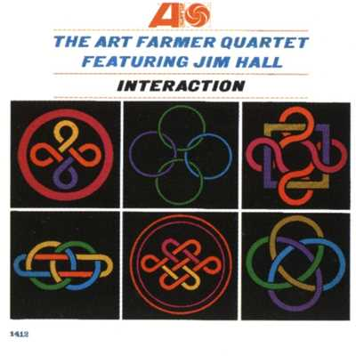 アルバム/Interaction/The Art Farmer Quartet