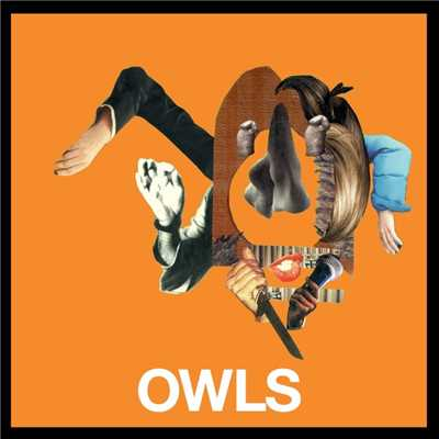 シングル/I Want The Quiet Moments Of A Party Girl/Owls